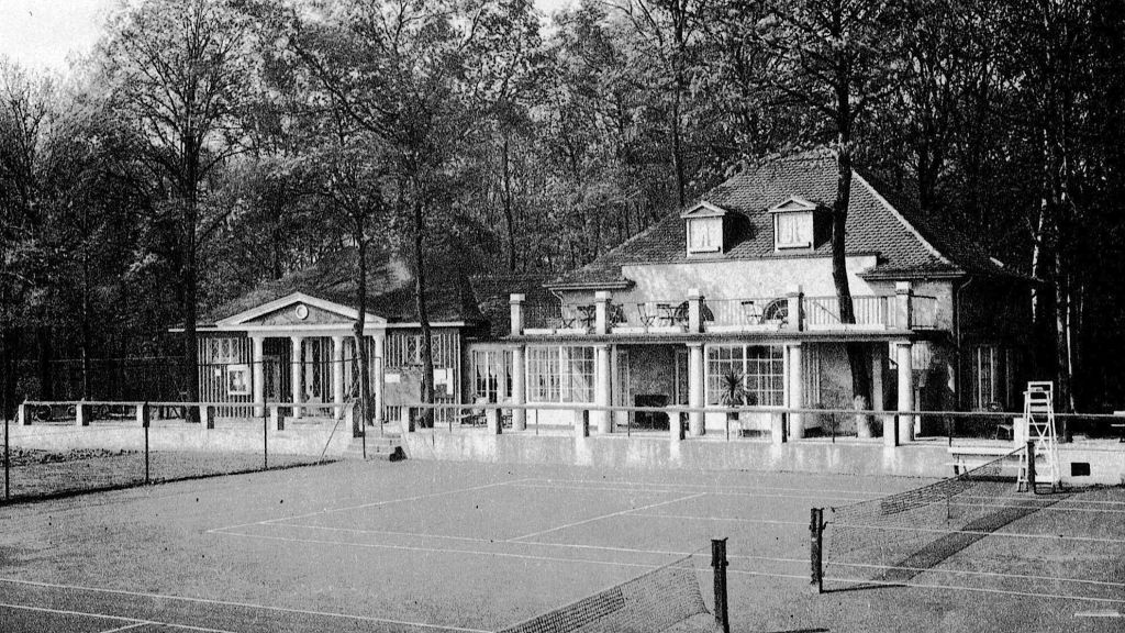 Anlage Ludwigspark